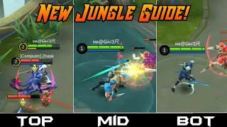 Most Efficient Farming Guide | Mobile Legends Bang Bang