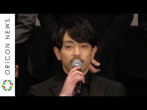 青柳翔、宮崎美子から愛のダメ出し「もうちょっと面白みがあっても…」 映画で親子役 映画『たたら侍』初日舞台挨拶