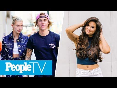 Justin Bieber Confirms Engagement To Hailey Baldwin, Live 'Bachelorette' Recap | LIVE | PeopleTV