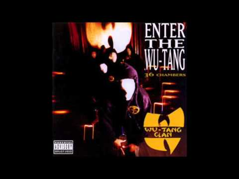 Wu-Tang Clan - Enter The Wu-Tang: 36 Chambers 1993 - (Full Album) *Great Quality*