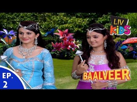 Baal Veer - Episode 2 - YouTube