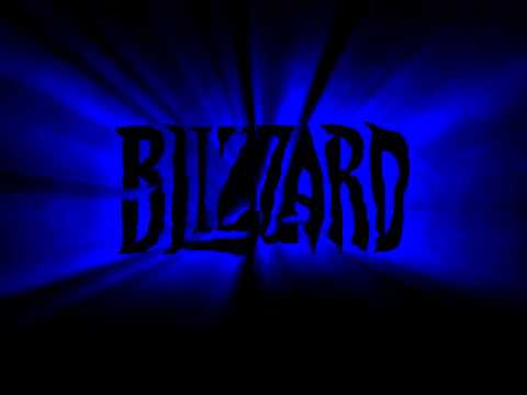 00-Blizzard Entertainment logo - YouTube