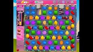 Candy Crush Saga Livello 715 Level 715