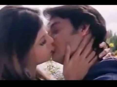 Sherlyn Chopra all kissing Scenes