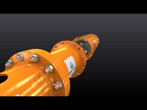 Subsea Connector Live Visualisation
