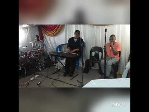 Agape AFM with Nhlaka(2)