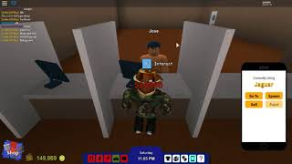 How to get lots of money in Ro Citizens - Roblox (Patched)