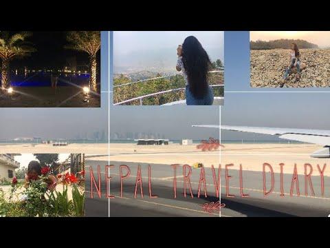 Nepal Travel Diary