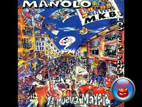El tontolaba ke llamo a la puerta  Manolo kabezabolo