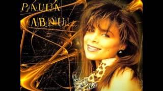 Paula Abdul - Rush Rush (Vocal Radio Remix) HQ