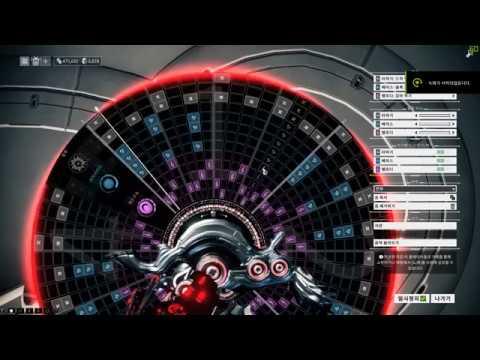 Warframe Mandachord : Richard - Dubmood (Hotline Miami 2 OST)