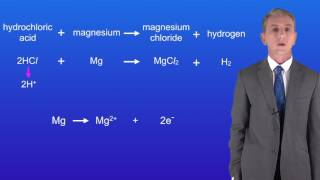 GCSE Chemistry (9-1) Acids reacting with Metals 2