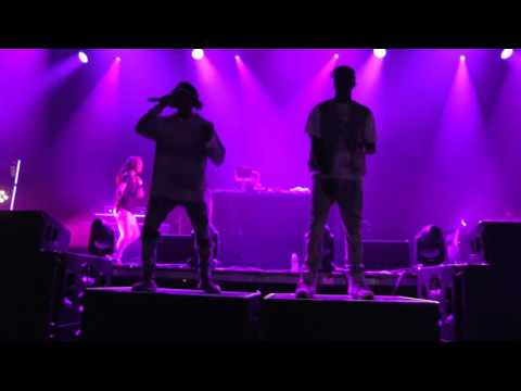 MIGOS - BAD AND BOUJEE LIL YACHTY - LIVE @ COMPLEXCON2016 - 11.6.2016