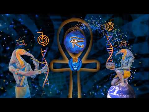 video-meditation:-cosmic-thoth,-dna-magic-(with-kundalini-music)