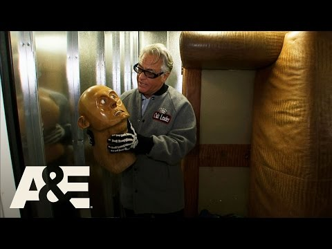 Storage Wars: Barry's Best Buys: The $6000 Head (Season 2, Episode 5) | A&E