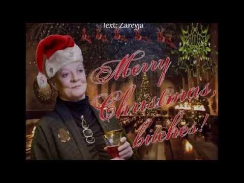WHF - Weihnachtskalender: 12 - Harry der Auserwählte