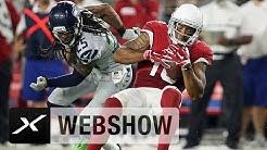 Unentschieden in der NFL? | Hail Mary | Folge 20 | Daniel Herzog | Seahakws | Cardinals