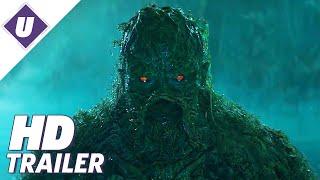 Swamp Thing - Reveal Teaser