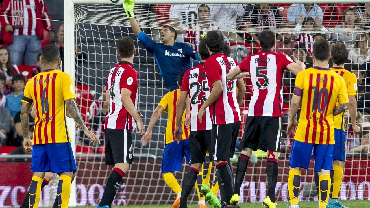Атлетик– Барселона: АТЛЕТИК - БАРСЕЛОНА 05.01.17 Прогноз на матч