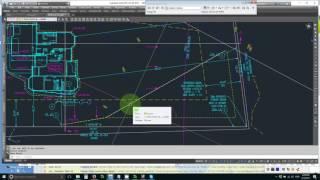 Civil 3D AZ Rückhaltebeckens 2: Oberflächen-Modell in 6 Minuten