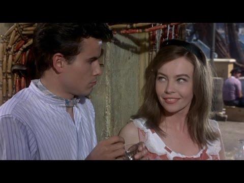 Fanny 1961 Drama | Romance
