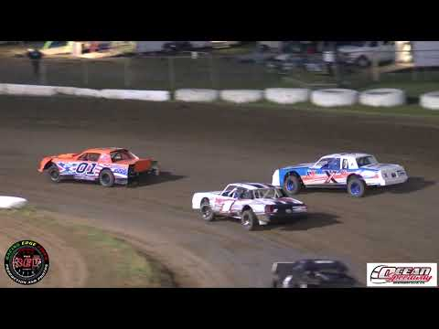 Ocean Speedway Hobby Stocks Main Event Highlights from May 31st, 2019