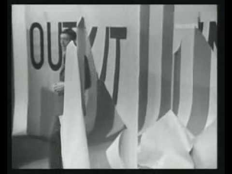 Serge Gainsbourg Qui est in, qui est out 1966 mp3
