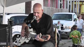 John Mooney - Country Boy (2012 Freret Street Festival)