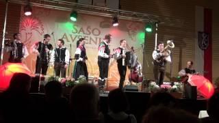 Saso Avsenik & seine Oberkrainer  -  Slowenischer Bauerntanz