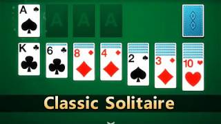 Solitaire TriPeaks - Best Card Games Carta Free 5