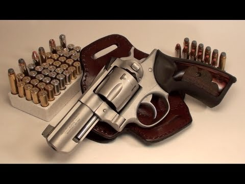 Ruger gp100 quot wiley clapp quot 357 magnum revolver review youtube