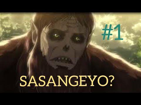 SALAH DENGAR Lirik Anime bahasa indonesia #1