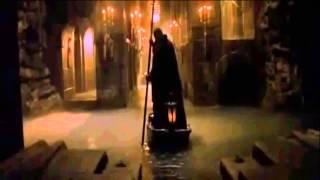 призрак оперы  дуэт Кристины  и  Призрака