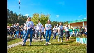 """Видео урок 1 - танец """"Новое поколение"""""""