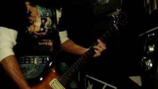 longway to love cover Britny Fox