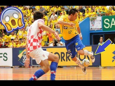 Las Jugadas Mas Humillantes del Futsal ● Most Humiliation Skills In Futsal