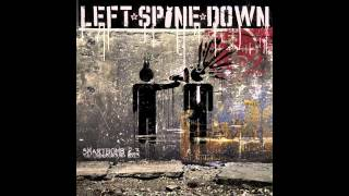 Left Spine Down - Last Daze (Remixed by Memmaker)