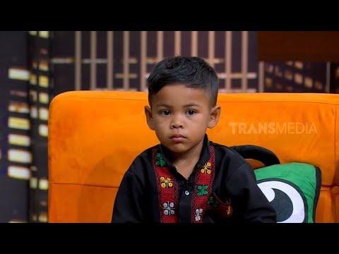 Viral Bocah Penyanyi Dangdut Mirip Rhoma Irama   HITAM PUTIH  (18/07/19) Part 2