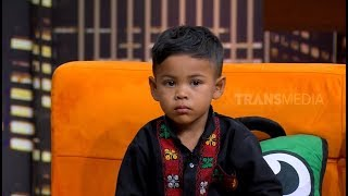 Viral Bocah Penyanyi Dangdut Mirip Rhoma Irama | HITAM PUTIH  (18/07/19) Part 2