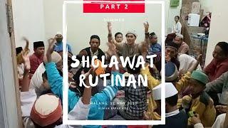 Live Sholawat Nabi Baiturrahman Gadang || Rutian || JAMA'AH SHOLAWAT BAITURRAHMAN MALANG