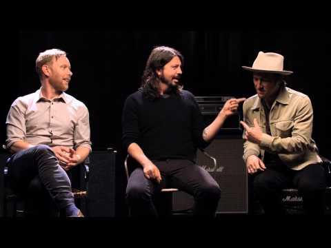 Foo Fighters - Sonic Highways Mini Sneak Thumbnail image