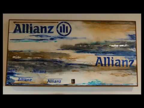 Agenturvideo Allianz Michael Steiner Sontheim