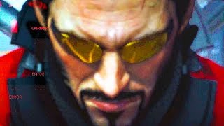 Subscribe HERE and NOW  httpsgooglcCKbtA The BEST GAMES are here  httpsgoogl1sXosC DEUS EX Mankind Divided  A Criminal Past Trailer