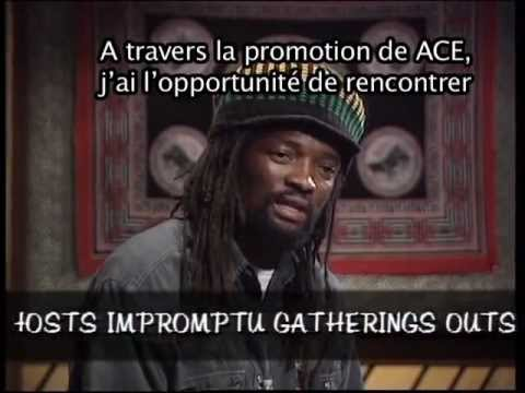 Lucky Dube - The Man & the Music