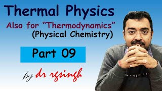 Lecture 10# BSC physical chemistry#Enthalpy and Specific heat