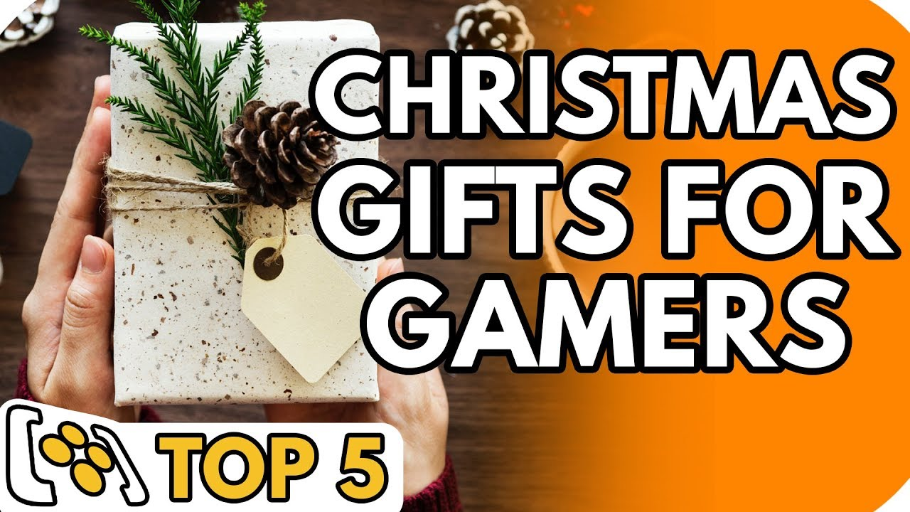 Whether the gamer in your life is due to upgrade their mouse or controller, add some new games to their library or add some storage to an aging rig, we have gifts for every budget.