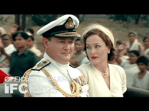 Viceroy's House - Official Trailer I HD I IFC FIlms