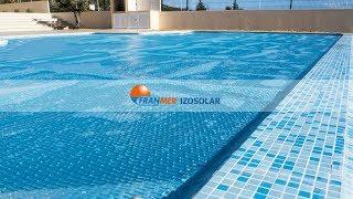 Энергосберегающие покрытия IZOSOLAR от FRANMER