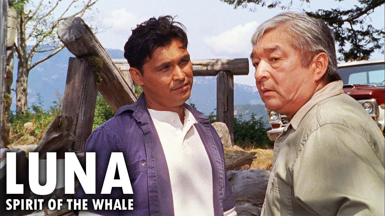 Luna: Spirit of the Whale | Family Movie | Graham Greene | Free Full Movie