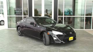 Scion First 86 -- FR-S Deliveries in Salt Lake City and Las Vegas